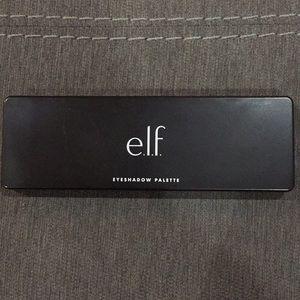 ELF Nude Rose Gold Eyeshadow Palette